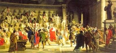 Το έθνος στην αρχαία Ελλάδα