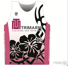 Custom Trimarni tri/cycling gear and shirt
