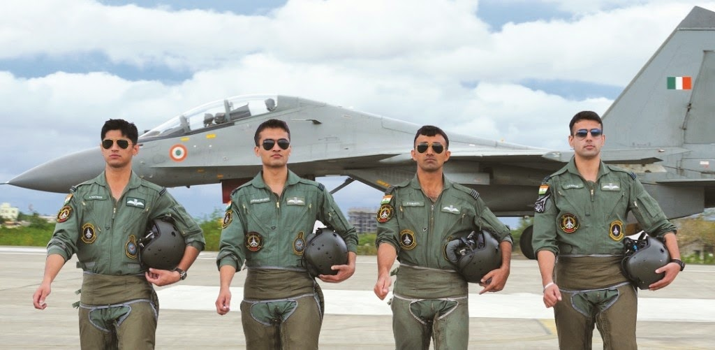 Indian Air Force (IAF) Rally Uttarakhand Recruitment 2014