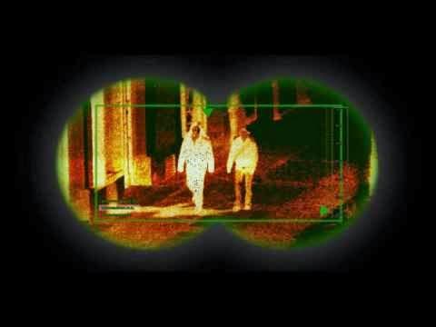 infrared binocular