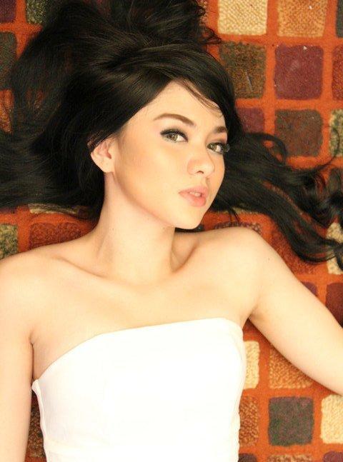 Vicky shu hot foto 7