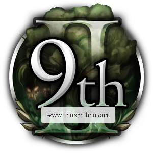 9th Dawn II 2 RPG v1.13 Android APK Ücretsiz Full İndir