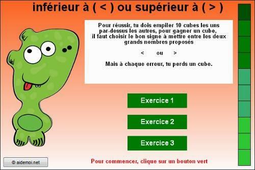 http://www.aidemoi.net/html5/superieur_inferieur/deux.php