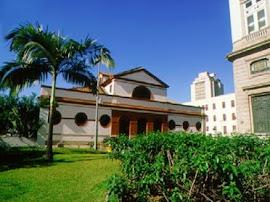 CASA FRANÇA-BRASIL - RJ