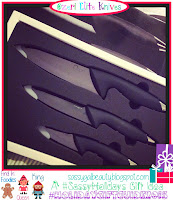 Ozeri Elite Knife Set