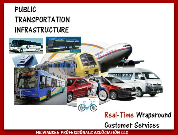 MPA LLC seeks INNOVATION in Public Transportation for destination and mobility