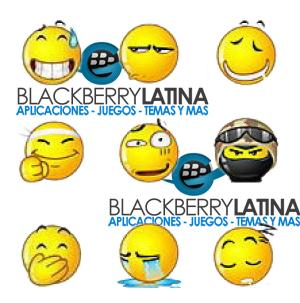 Nuevos emoticones para el chat de.