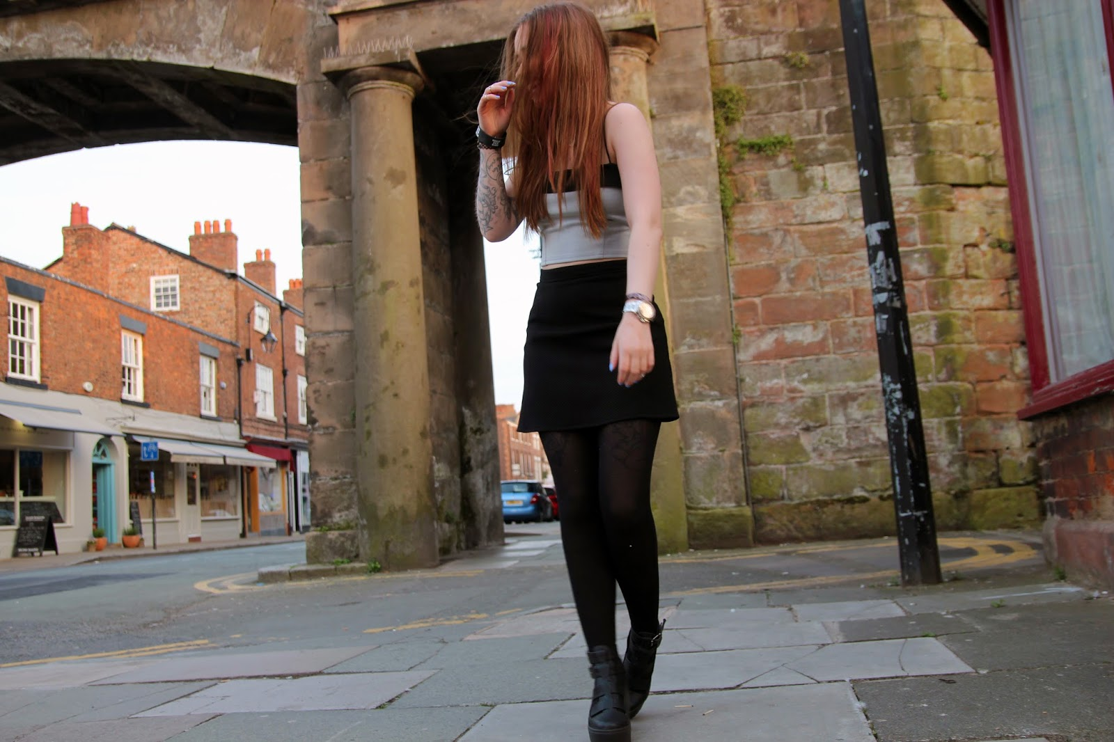 Missguided, Chester, Fashion, Blogger