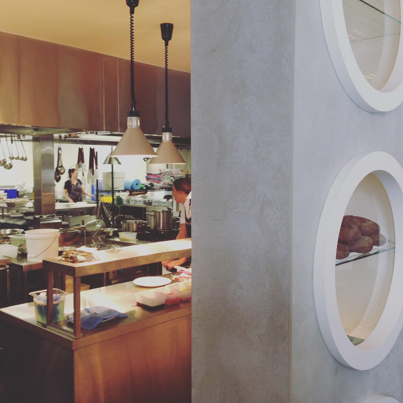 Smolt Kitchen Menu