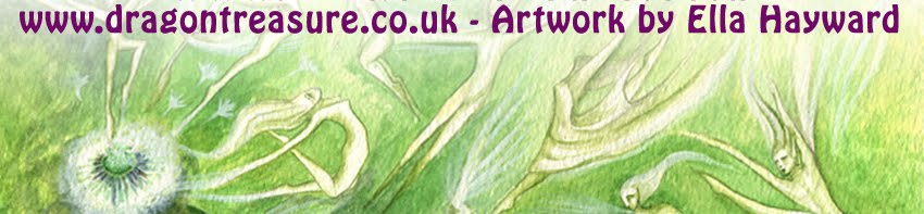 www.dragontreasure.co.uk - Artwork by Ella Hayward