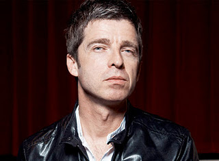 Noel Gallagher - Alone On The Rope