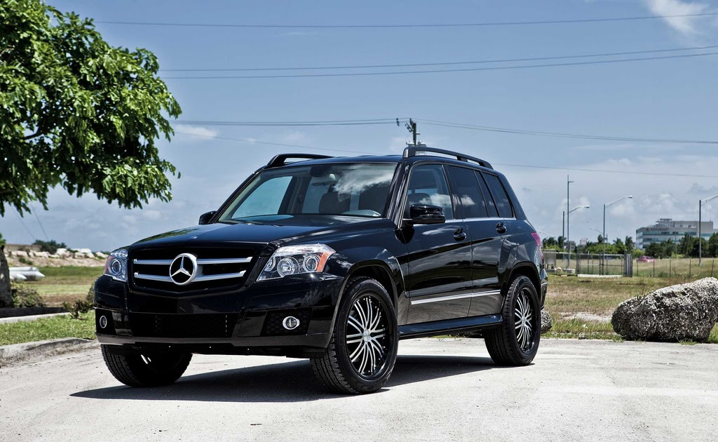 mercedes benz x204 glk on vossen wheels benztuning. Black Bedroom Furniture Sets. Home Design Ideas