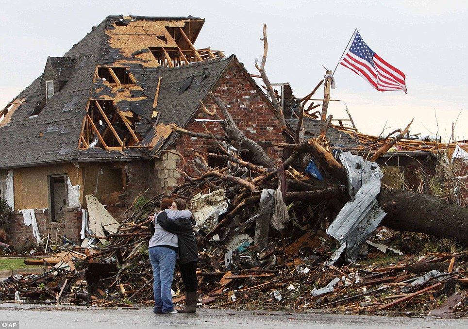 America's Deadliest Tornado Seen On www.coolpicturegallery.us
