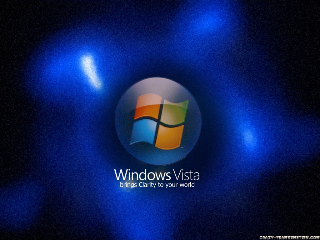 Hd Wallpaper Windows Vista