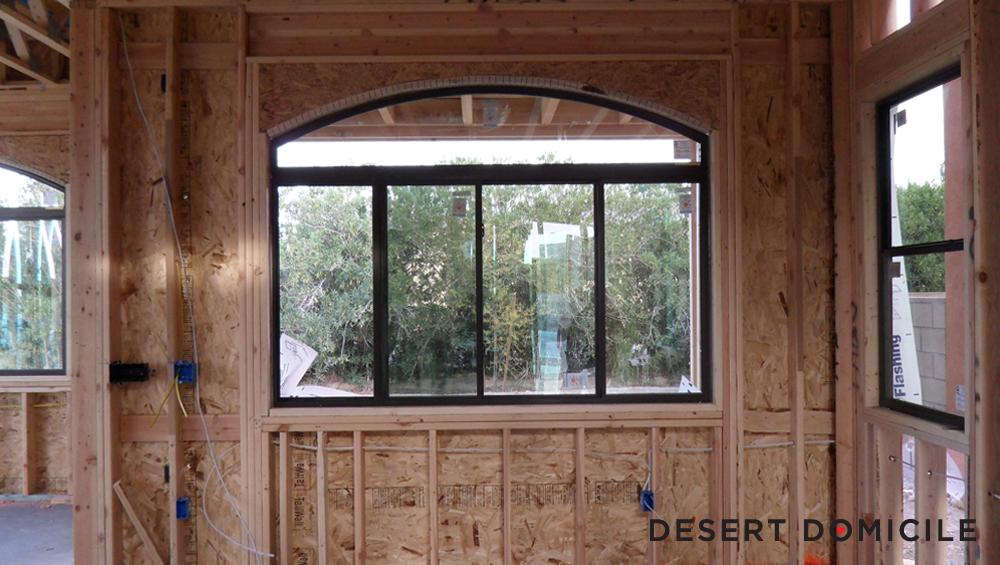 Window wonderland desert domicile for Window wonderland