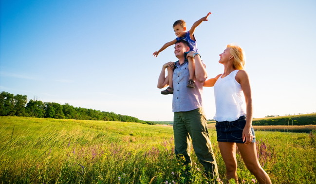 cara membuat anak lebih sehat