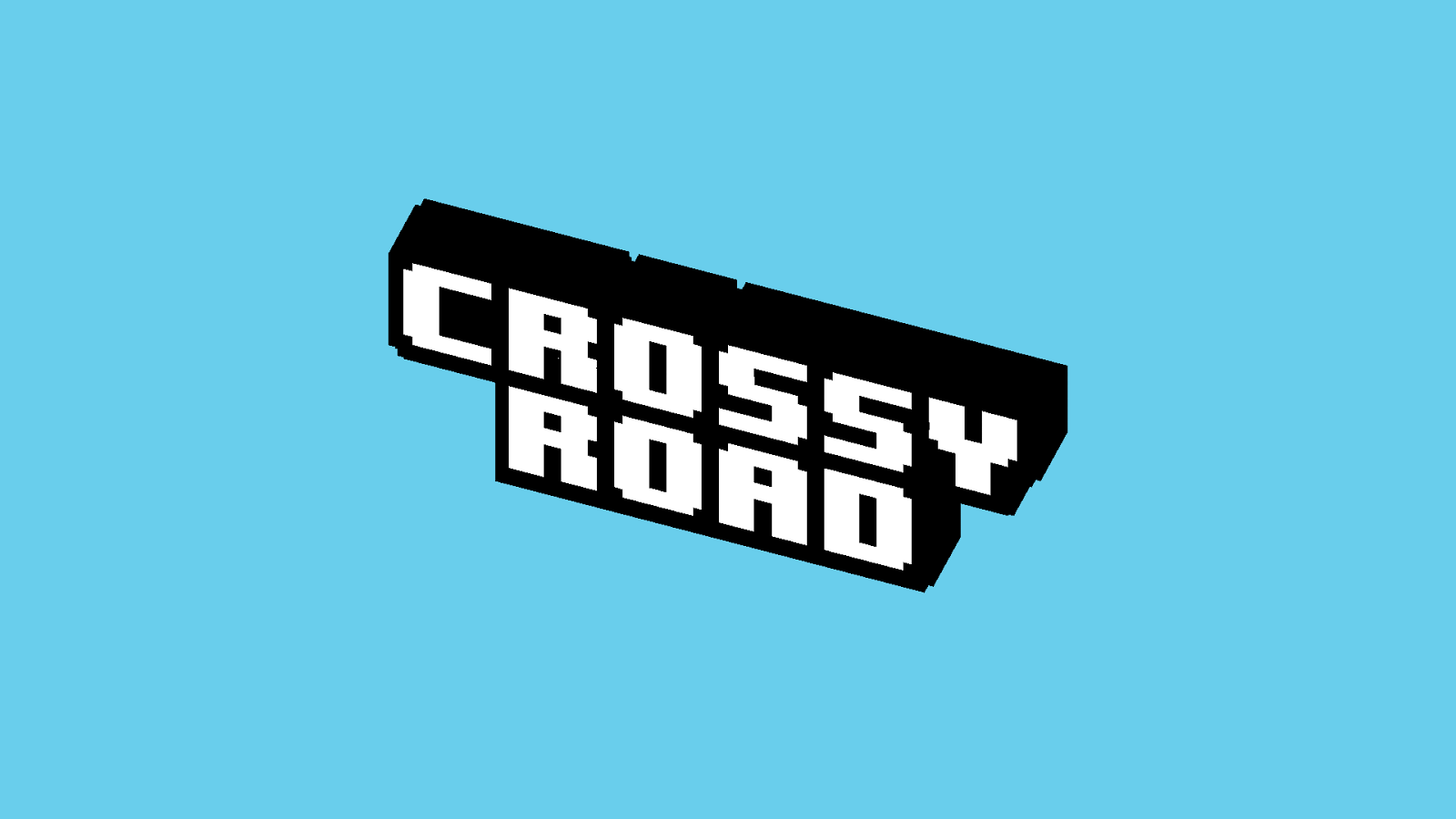 Crossy Road-Oyun