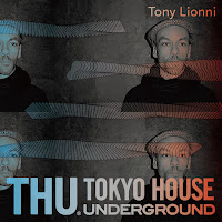 Tony Lionni Loving You EP Apt International