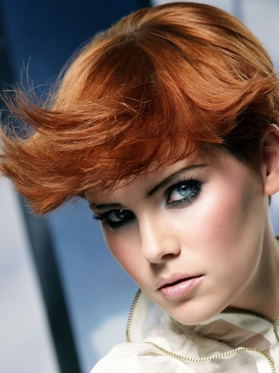 Short Hair Style Trends For Women 2013 There 39 S Always Something