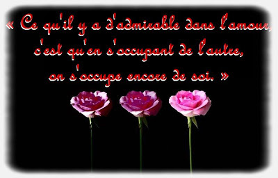 citation d amour pour facebook