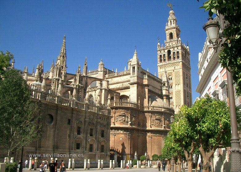 Desde Sevilla...