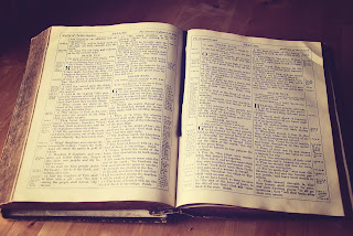 KJB, bible