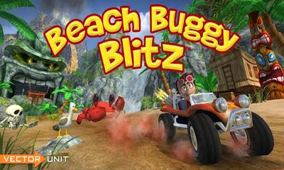 Download Beach Buggy Blitz 1.3.5 MOD APK