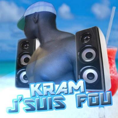 Kram - J'suis Fou (2015)