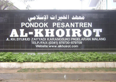 pesantren al-Khoirot
