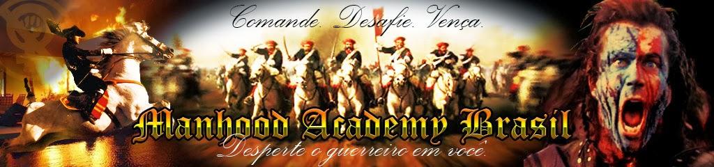 Manhood Academy Brasil