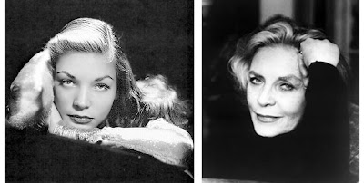 Happy Birthday Lauren Bacall - Sept 16, 1924