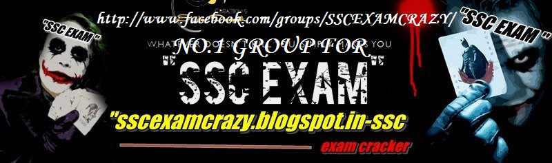 DOWNLOAD FREE SSC EXAM E-BOOKS