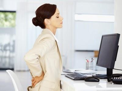 Bahaya Jika Duduk Terlalu Lama Bagi Kesehatan