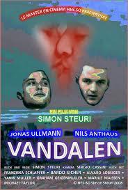 Vandals, vandalen, 2