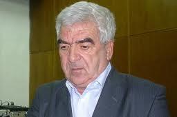 Александър Краваров кмет Банско снимка