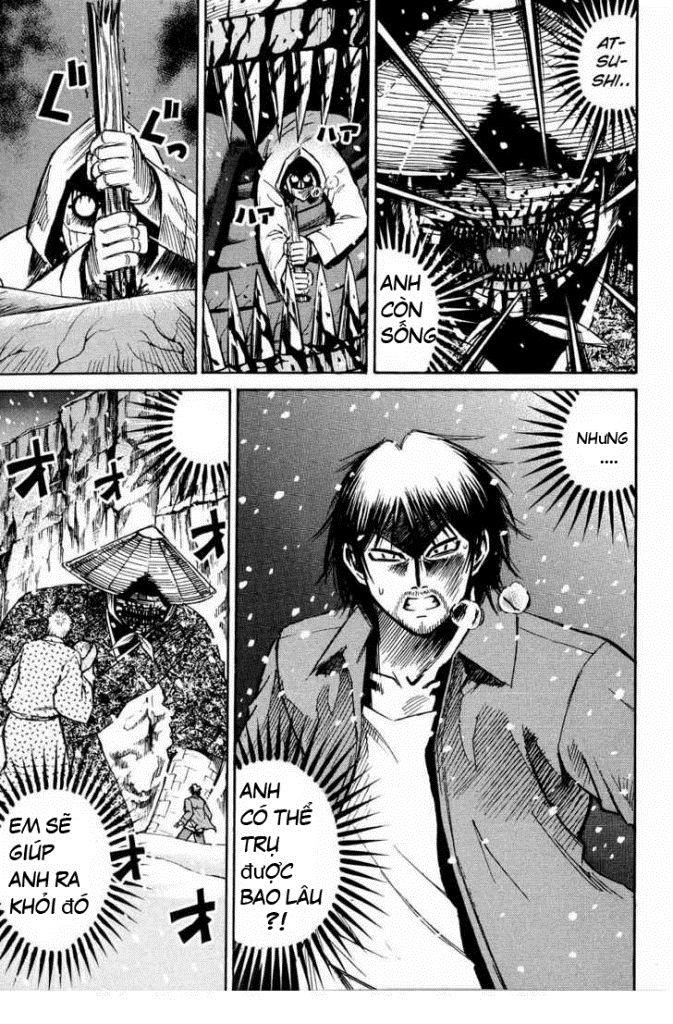 Higanjima chap 78 page 1 - IZTruyenTranh.com