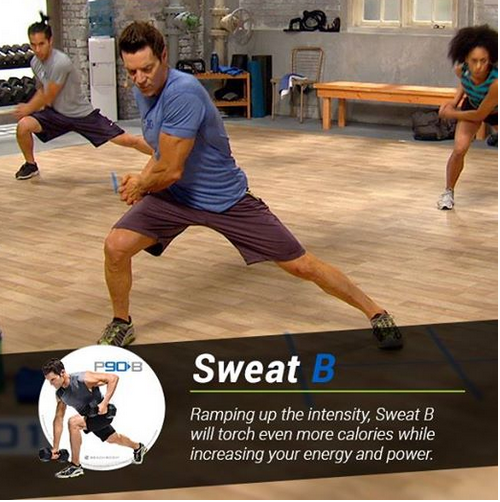 P90, What Is P90, Tony Horton, Beachbody, Workout, At Home fitness, Results