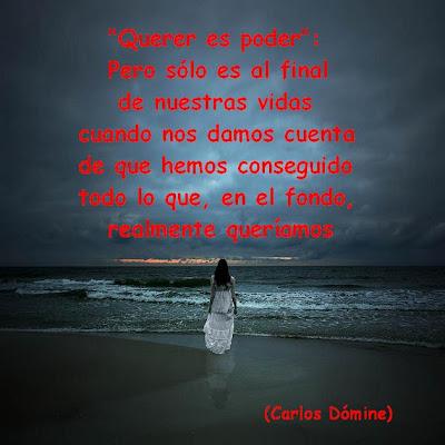 El blog de Carlos Dómine. Frases - 49.1KB