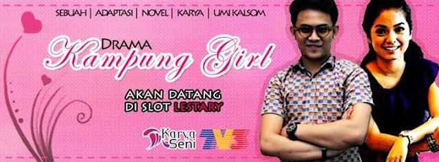 Tonton Kampung Girl Episode 3 - Full Episode