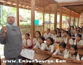 Kata Ucapan Terima Kasih untuk Guru