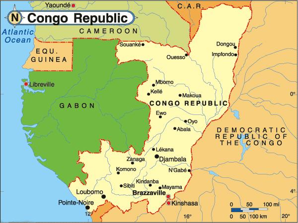 Congo-Brazzaville - France 24