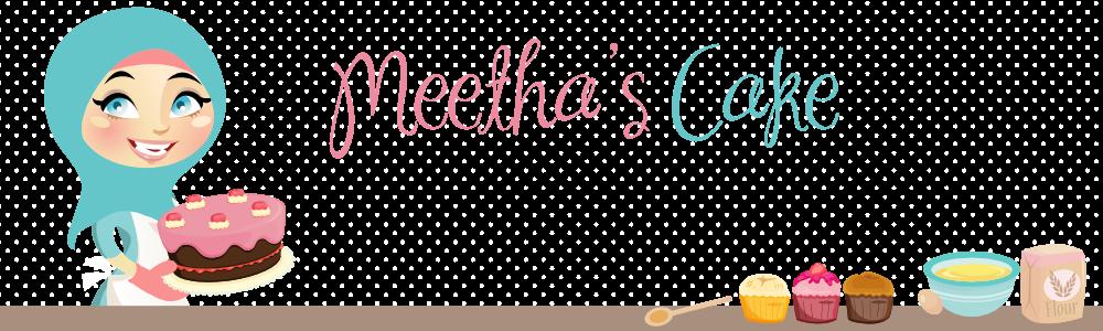 Meetha's Cake (Online Cake Shop Surabaya)