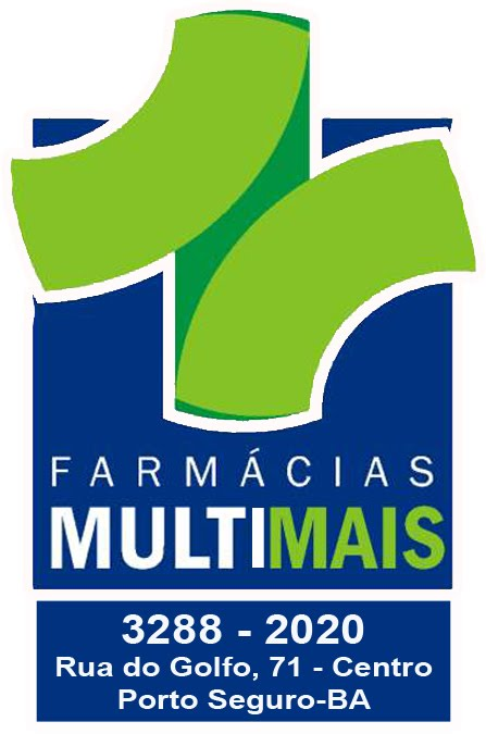 FARMÁCIAS MULTIMAS