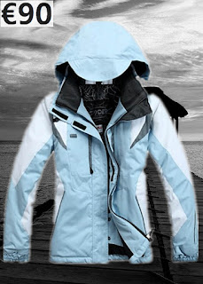 spyder rival jacket 2012