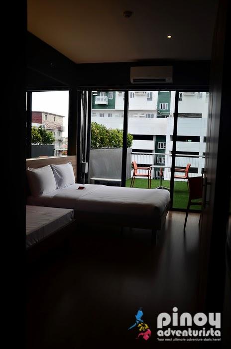 Hotels In Alabang Azumi Boutique Hotel Quot Alabang S Cool
