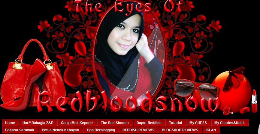 redbloodsnow header