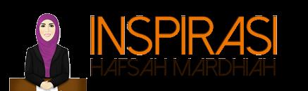 Inspirasi Hafsah