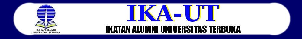 Ikatan Alumni Universitas Terbuka -  Jakarta