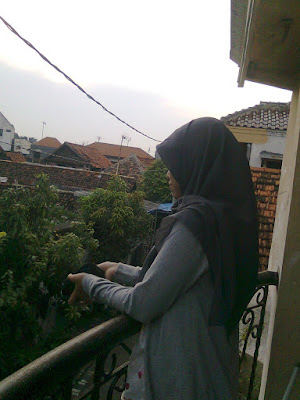 Hijab dan Saya