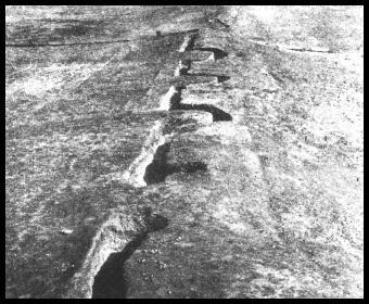 muralla de Uruk, Gilgamesh, Sumer, Mesopotamia